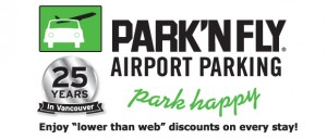 ParkN Fly Deal Image