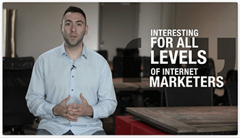 Online Marketing on IMTV with Matt Astifan