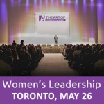 The art of leadership women may 26