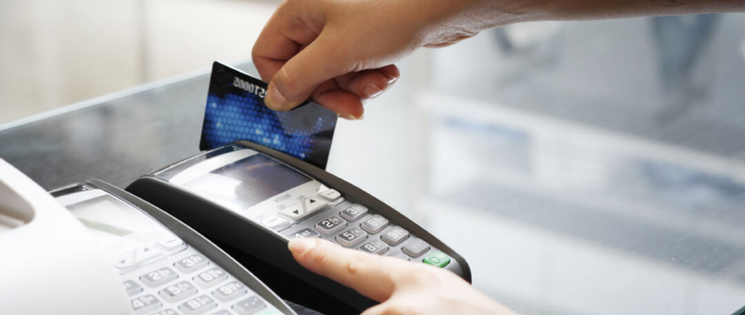 Merchant Processing Services - Accept Credit Cards