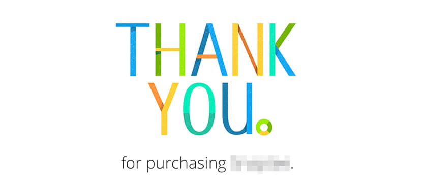 Optimize Thank You Pages To Increase Conversions