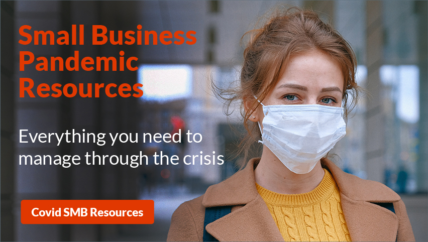 Covid Small Business Resources