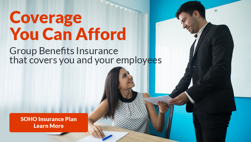 Small Business Group Insurance